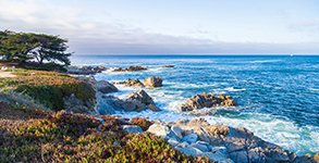 Monterey Coastal Recreation Trail