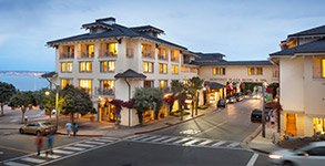 Monterey Plaza Hotel and Spa